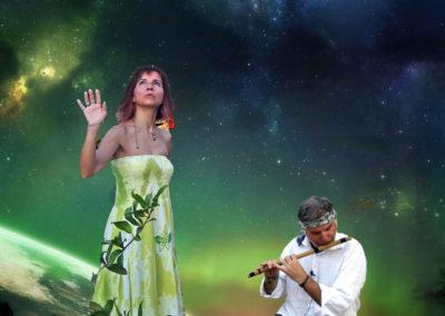 Των αστεριών οι μύθοι-Ιδρυμα Ευγενίδου