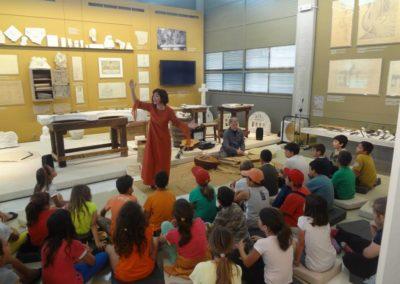 μουσείο μαρμαροτεχνίας Τήνος