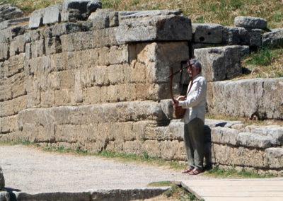 Τελετή Αφής Ρίο 2016 Αρχαία Ολυμπία-φωτ.Ορφέας Ψειμάδας