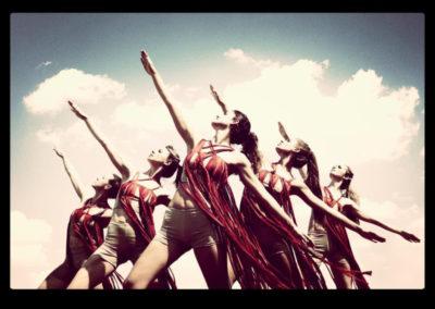 ''Αμαζόνες'' φωτ.Βασίλειος Μιχαήλ